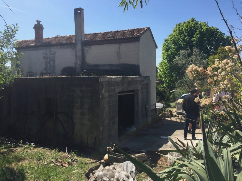 Sale house / villa Aix-en-provence 260000€ - Picture 3