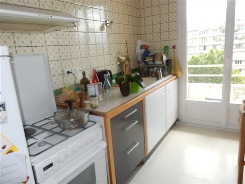 Vente appartement Grenoble 145000€ - Photo 4