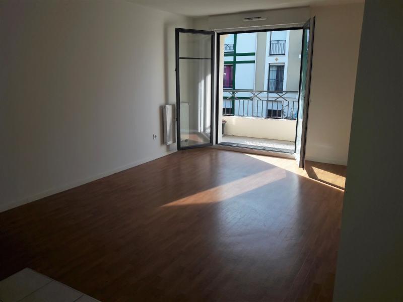 Vente appartement Franconville la garenne 291000€ - Photo 2