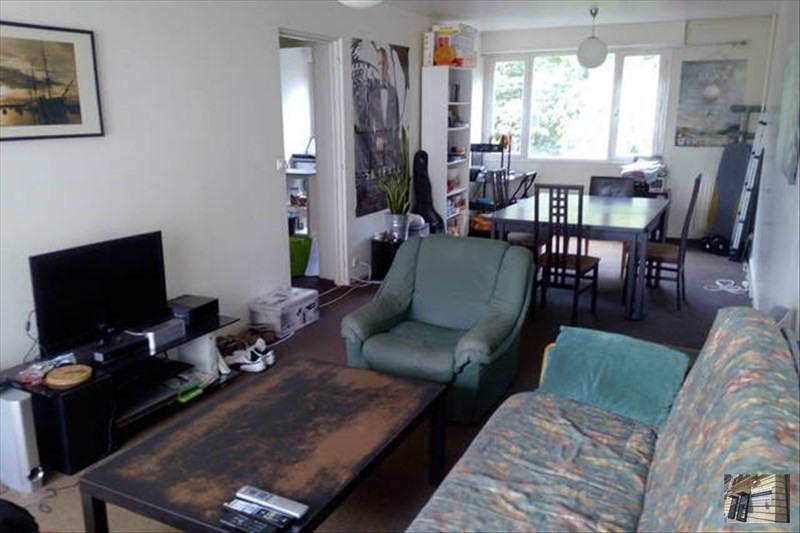 Produit d'investissement appartement Herouville st clair 99000€ - Photo 1