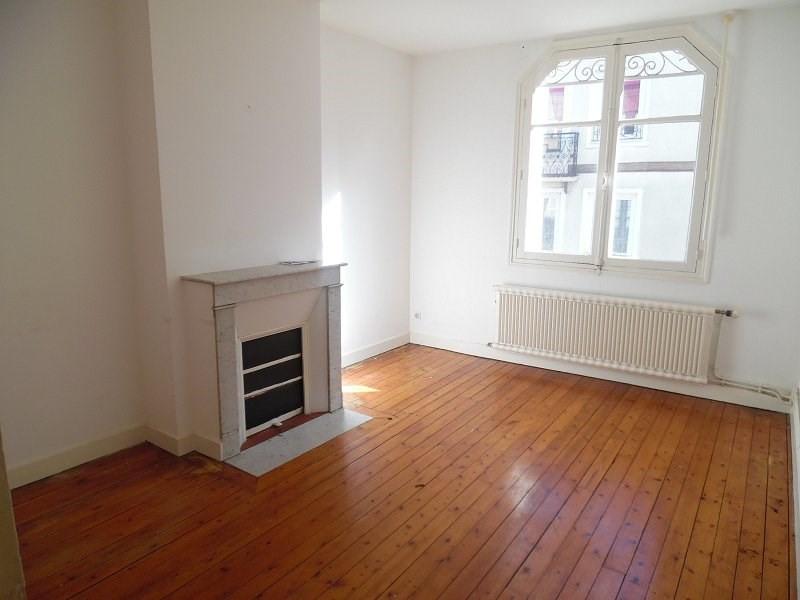 Sale apartment Eu 116000€ - Picture 3