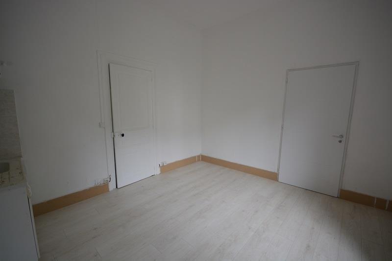 Sale apartment Bourgoin jallieu 66000€ - Picture 1