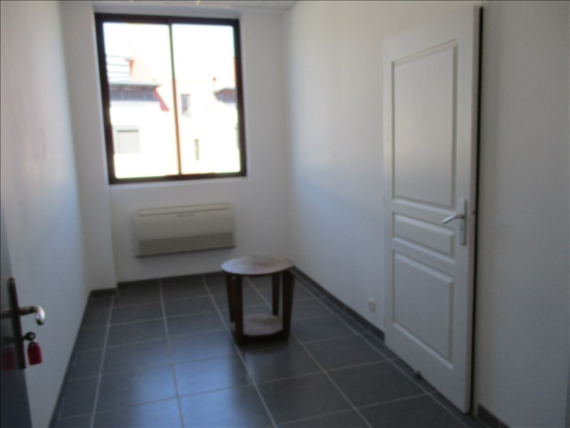 Rental empty room/storage Montelimar 450€ HT/HC - Picture 1