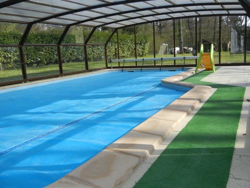 Deluxe sale house / villa Chantilly proche 675000€ - Picture 10