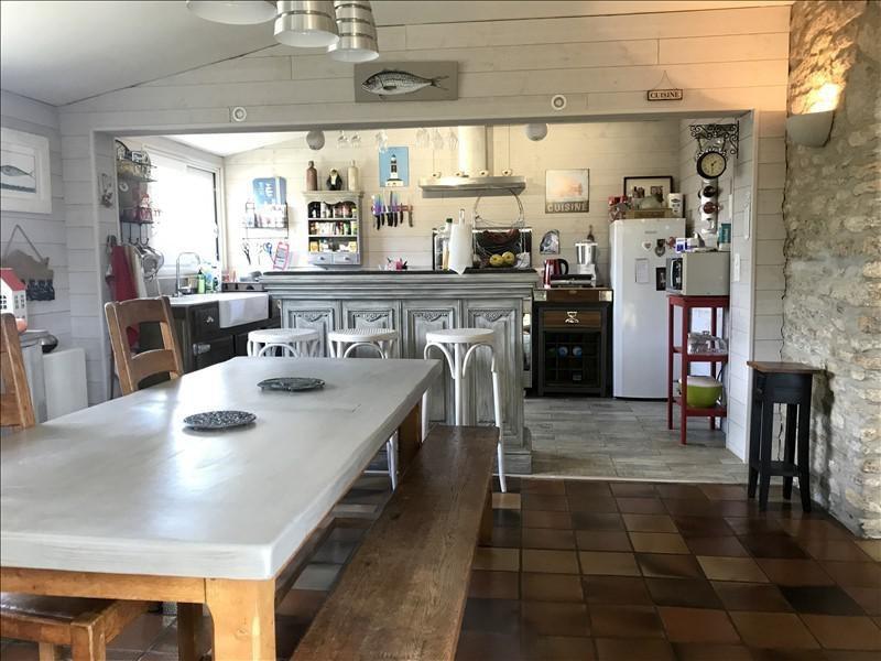 Deluxe sale house / villa Pluneret 552216€ - Picture 3