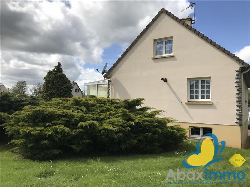Vente maison / villa Bretteville sur laize 198000€ - Photo 1