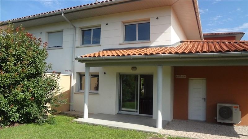 Location maison / villa Toulouse 1142€ CC - Photo 1