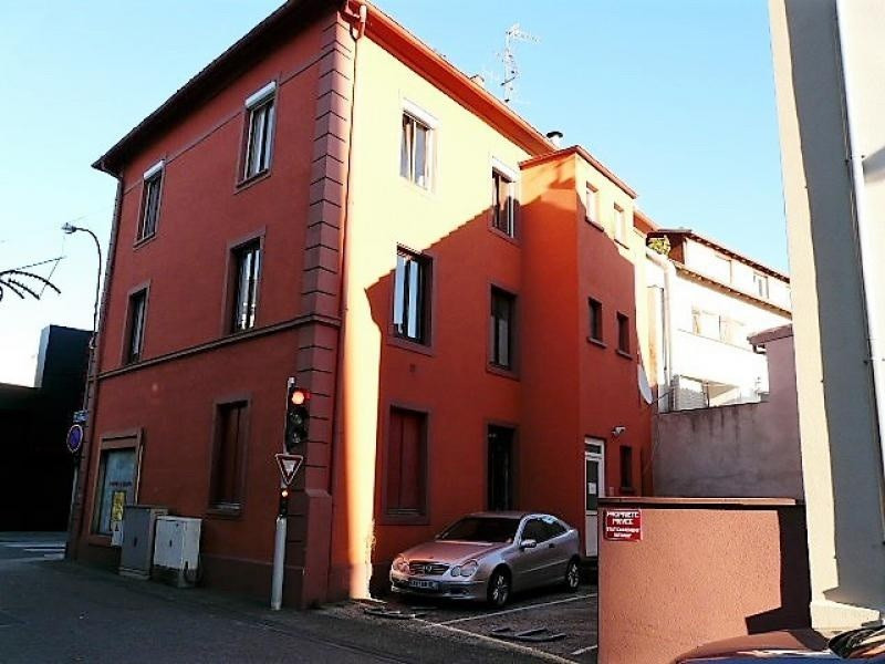 Vente appartement Bischheim 85000€ - Photo 2