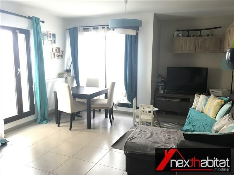 Vente appartement Les pavillons sous bois 224000€ - Photo 2