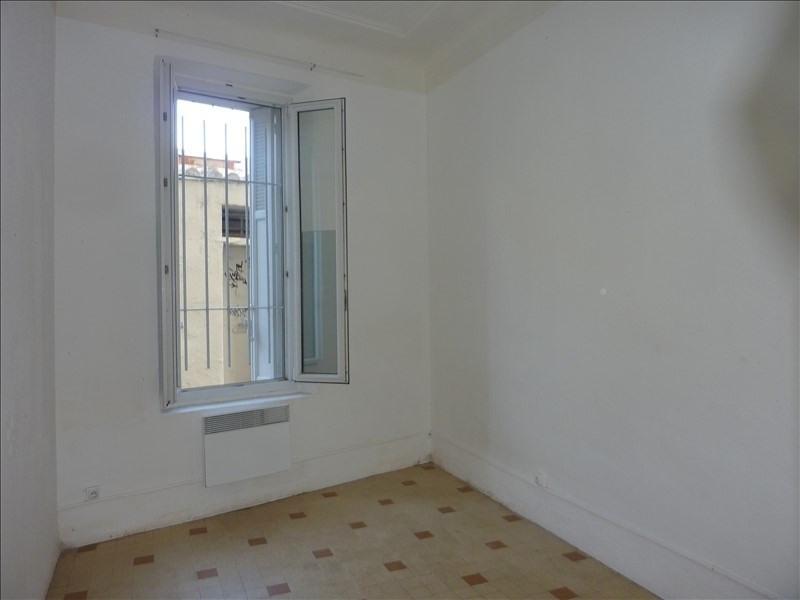 Alquiler  apartamento Marseille 4ème 500€ CC - Fotografía 2