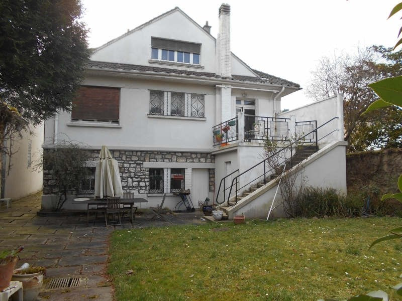 Sale house / villa Montmorency 690 000€ - Picture 2