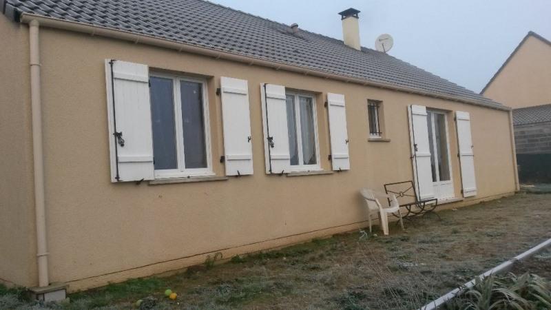 Sale house / villa Espaubourg 174000€ - Picture 1