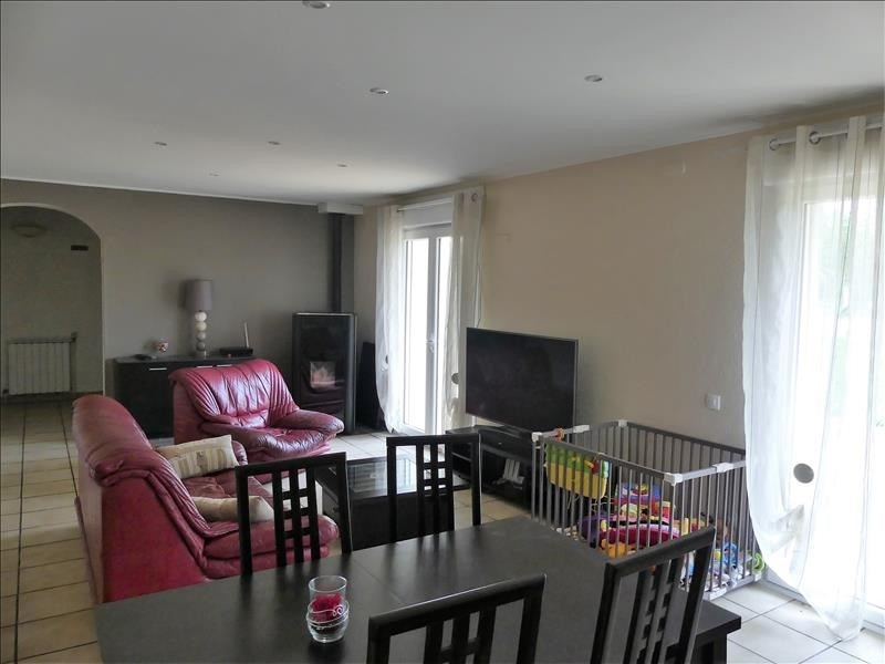 Sale house / villa Lescar 255000€ - Picture 2