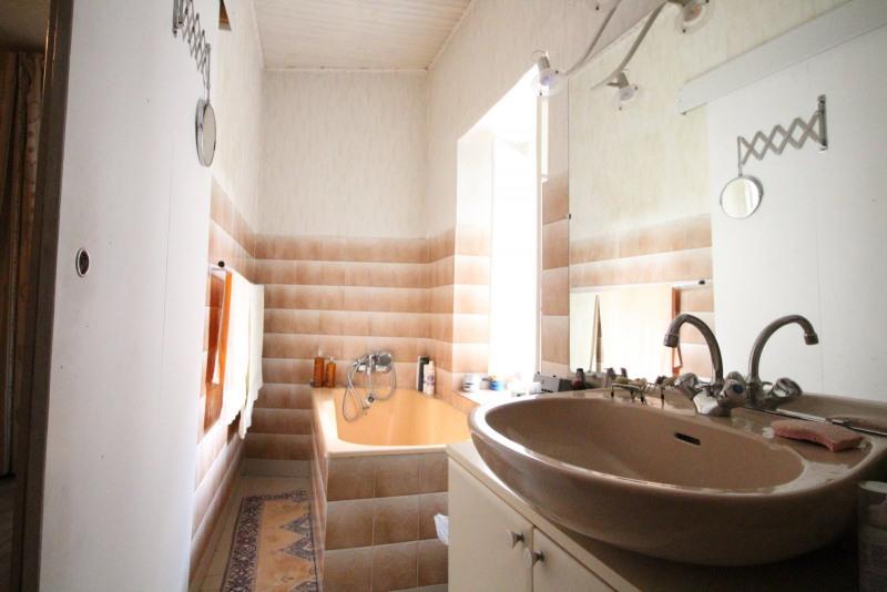 Vente maison / villa Morestel 155000€ - Photo 9