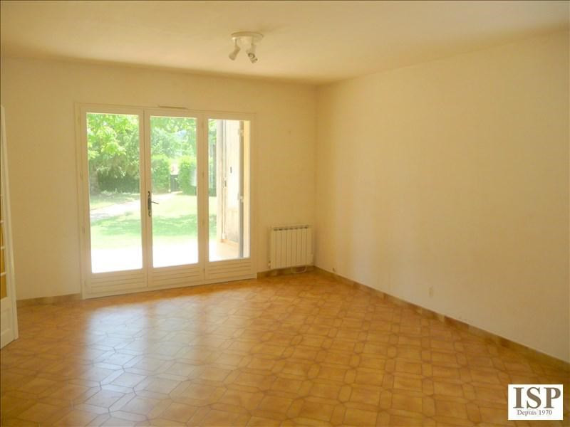 Rental house / villa Les milles 1 399€ CC - Picture 5