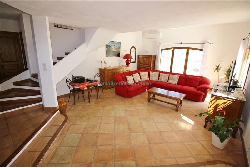 Vente de prestige maison / villa Peymeinade 695000€ - Photo 9