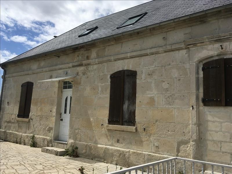 Sale house / villa Soissons 80000€ - Picture 3