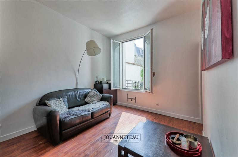 Vente appartement Vanves 222600€ - Photo 1