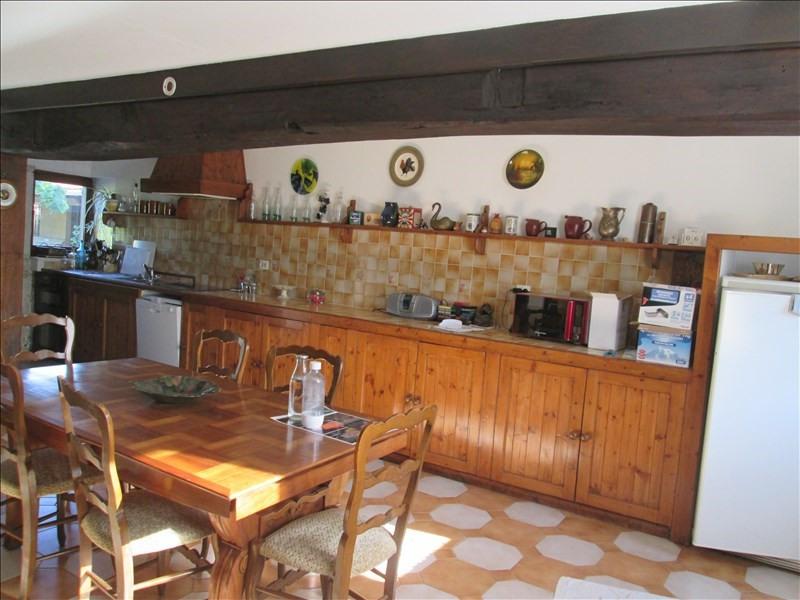 Vente maison / villa Pont de vaux 258500€ - Photo 5