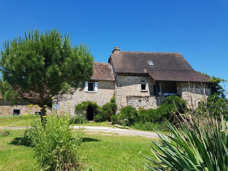 Sale house / villa Jumilhac le grand 246000€ - Picture 1