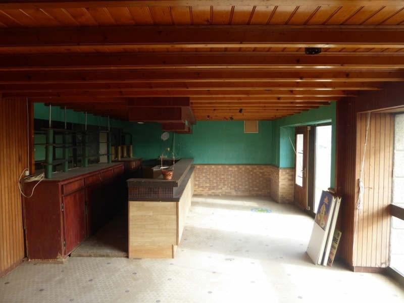 Vente maison / villa Beuzec cap sizun 118800€ - Photo 2