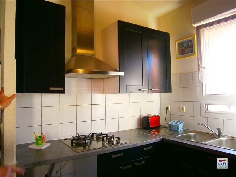 Affitto appartamento Bompas 510€ CC - Fotografia 1