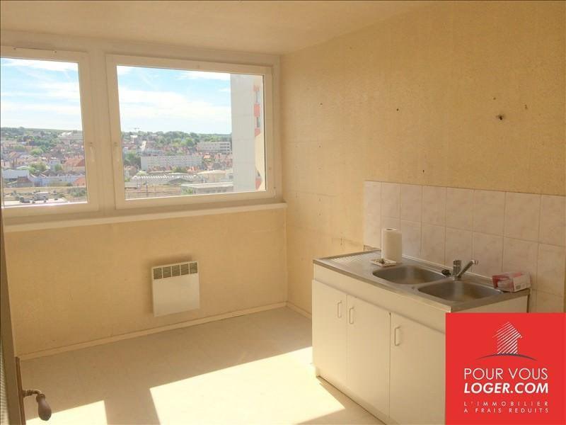 Vente appartement Boulogne-sur-mer 130990€ - Photo 4