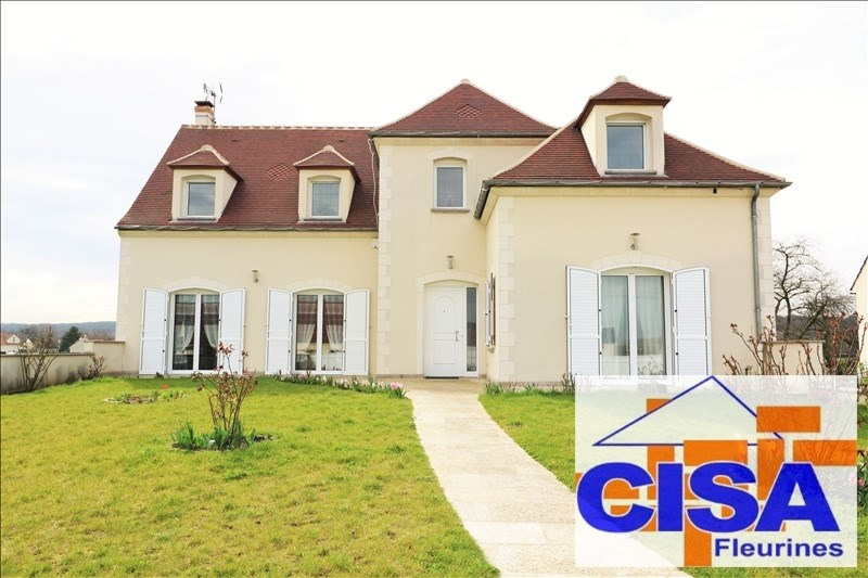 Sale house / villa Senlis 488 000€ - Picture 1