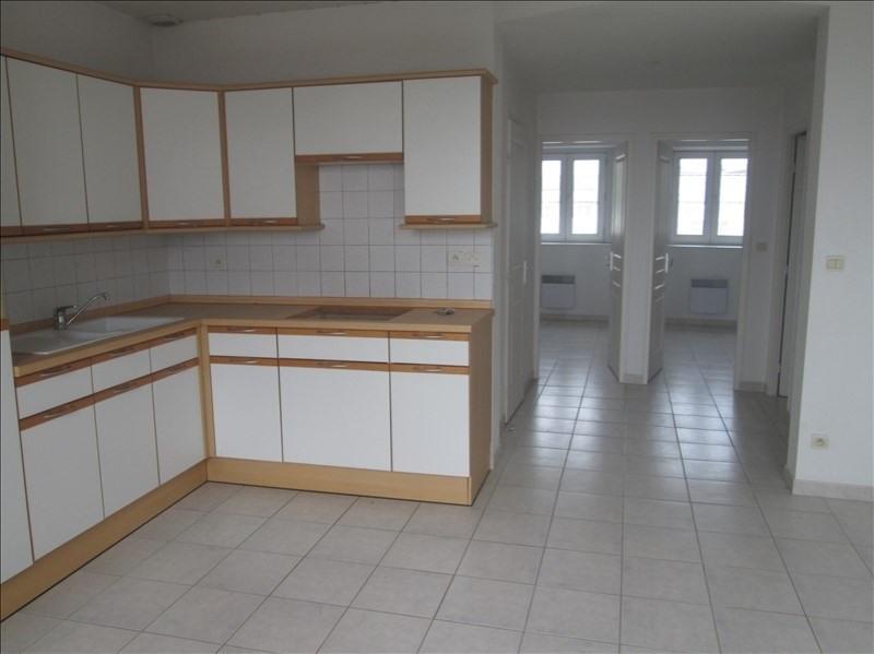 Location appartement Bethune 470€ CC - Photo 2