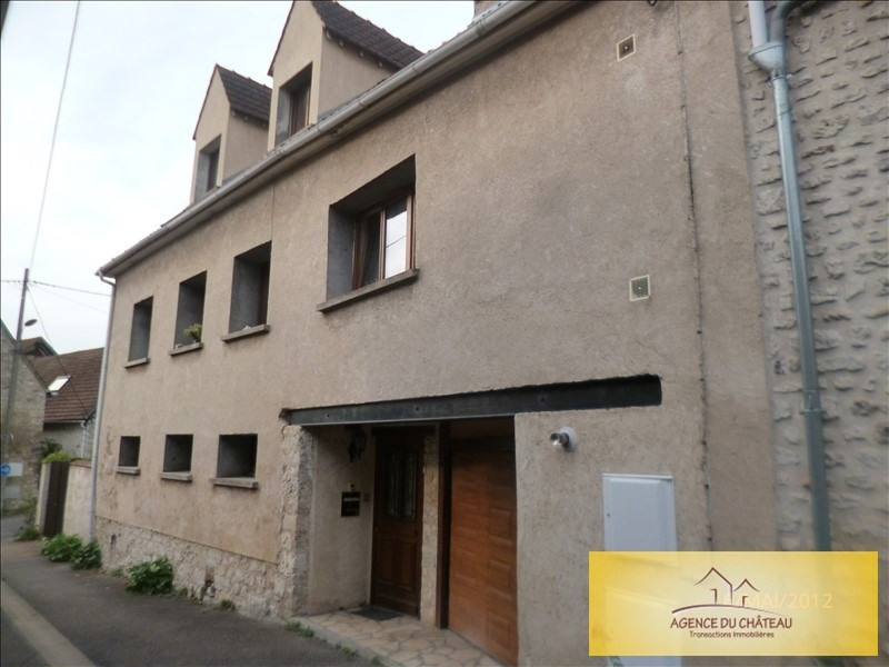 Vente maison / villa Bennecourt 238 000€ - Photo 1