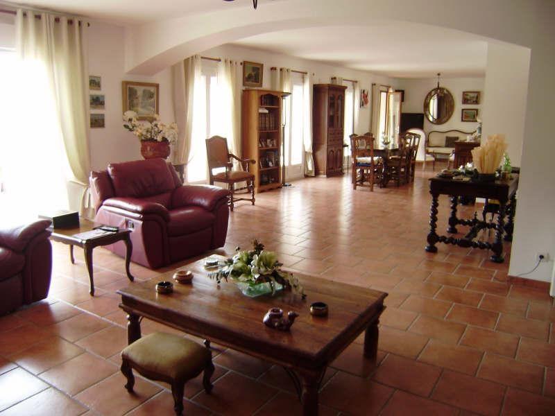 Deluxe sale house / villa Salon de provence 832000€ - Picture 3