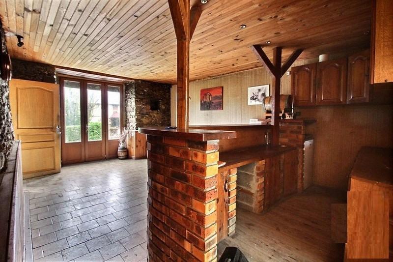 Revenda casa Brehal 182000€ - Fotografia 3