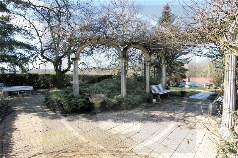 Sale house / villa Parmilieu 395000€ - Picture 4
