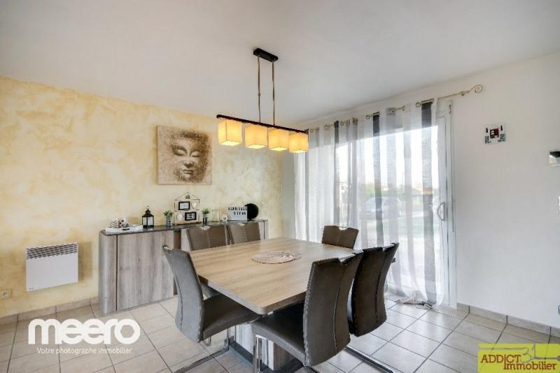 Vente maison / villa Bessieres 237375€ - Photo 9