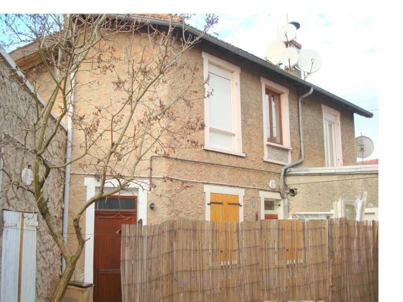 Vente maison / villa Conflans ste honorine 257000€ - Photo 1