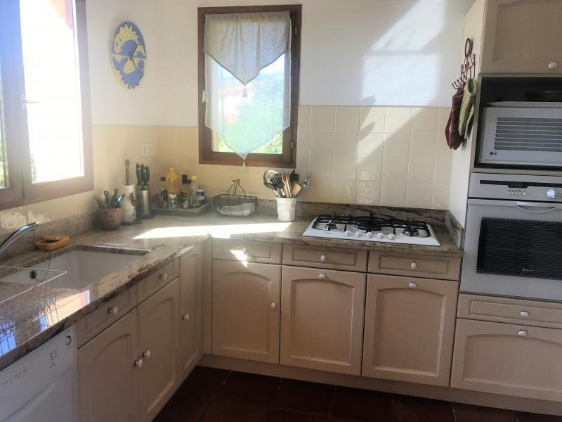 Vente de prestige maison / villa Propriano 645000€ - Photo 3