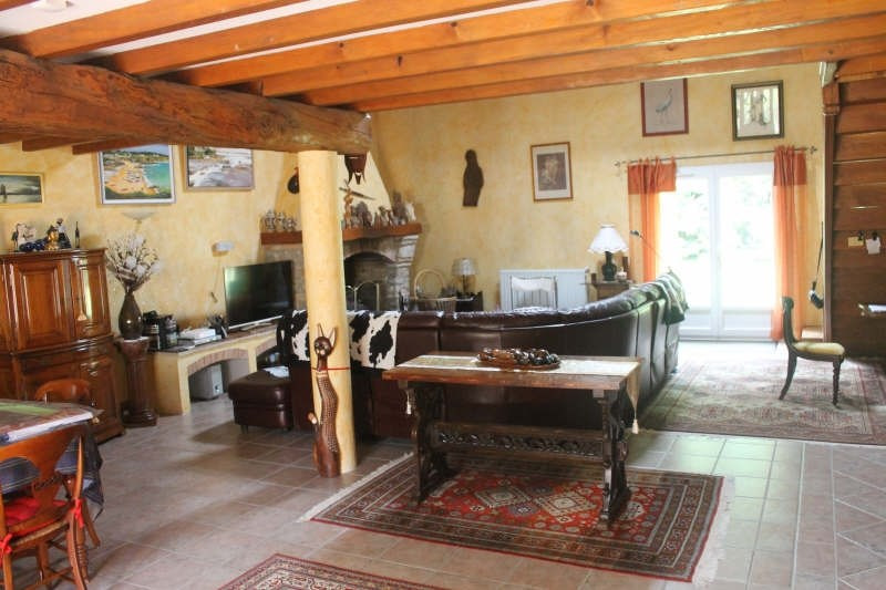 Vente maison / villa 3 mn caraman 540000€ - Photo 8