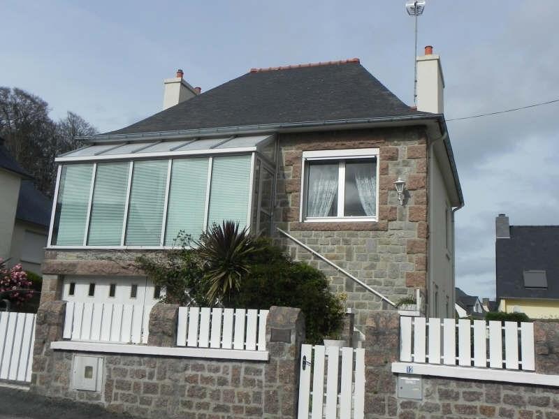 Sale house / villa Perros guirec 245222€ - Picture 2