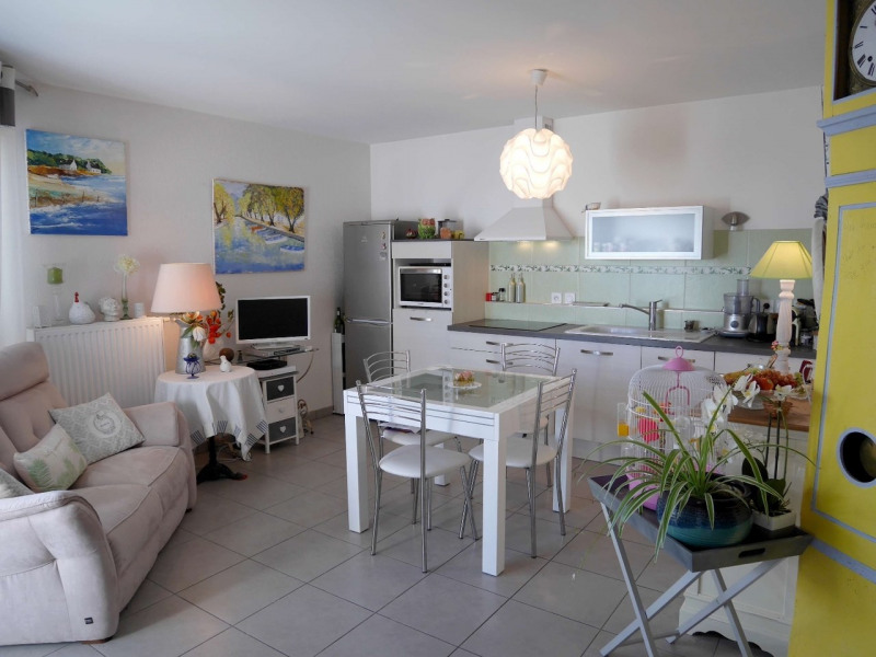 Vente appartement Seynod 184 000€ - Photo 2