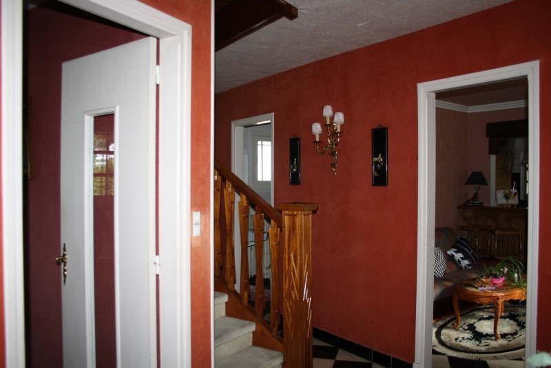 Sale house / villa Aulnoye aymeries 233700€ - Picture 2