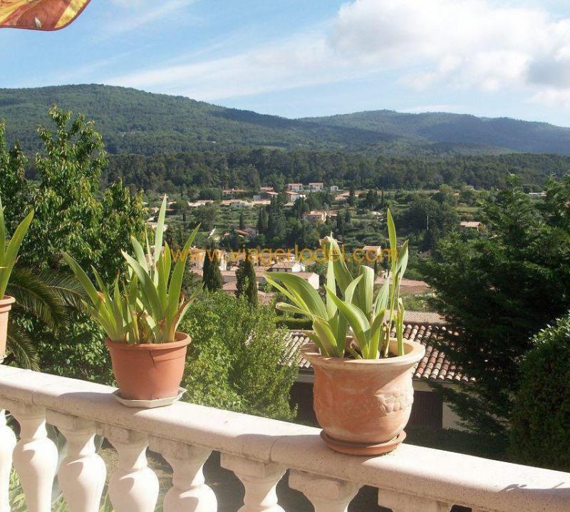 Vendita nell' vitalizio di vita casa Figanières 169000€ - Fotografia 10