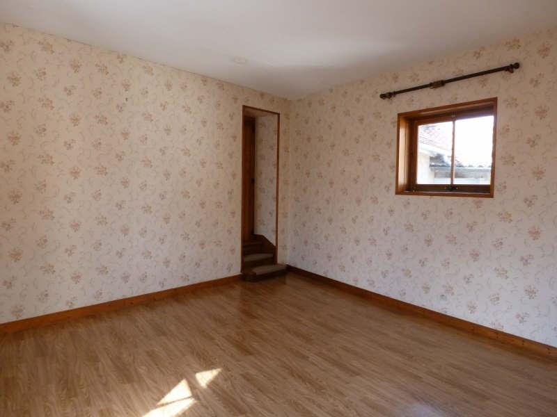 Location maison / villa Bonneuil matours 433€ +CH - Photo 6