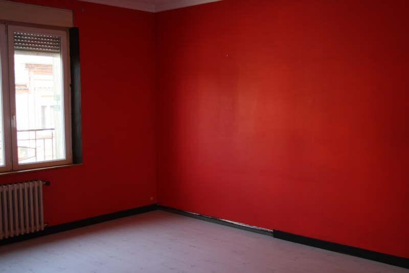 Sale house / villa Hirson 117100€ - Picture 6