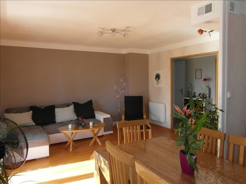 Venta  apartamento Pont de cheruy 130000€ - Fotografía 1
