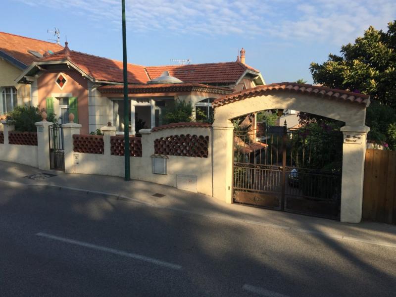 Sale house / villa La seyne sur mer 390000€ - Picture 1