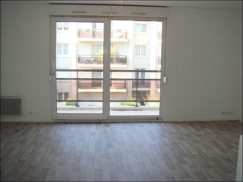 Rental apartment Draveil 765€ CC - Picture 2