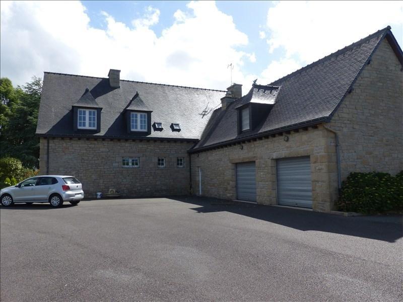 Revenda residencial de prestígio casa Pleslin trigavou 628800€ - Fotografia 3