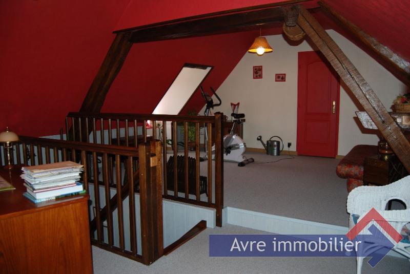 Sale house / villa Verneuil d avre et d iton 294000€ - Picture 7
