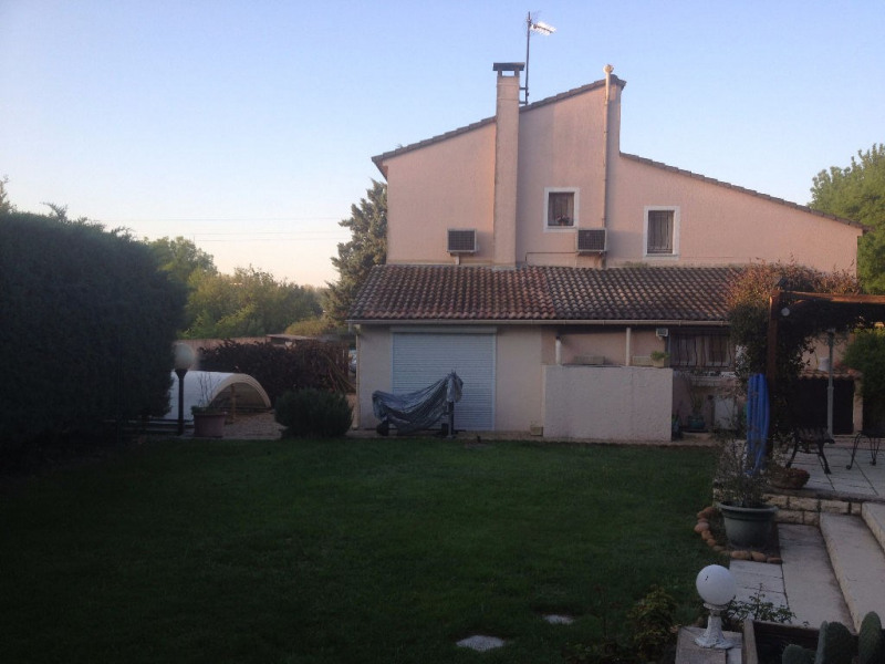 Vente maison / villa Manduel 285 000€ - Photo 12