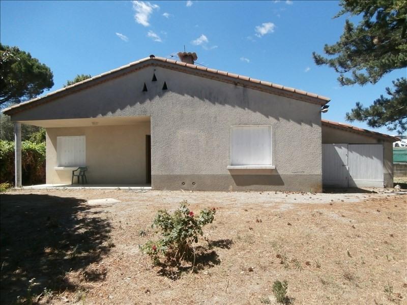 Vente maison / villa Pierrevert 193000€ - Photo 1